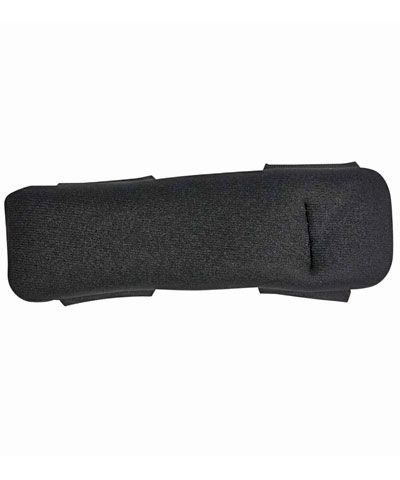 Pads for Ankle or Toe Straps