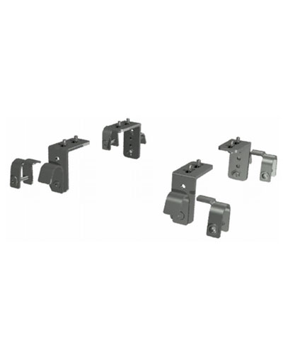 Standard Duty Mounting Hardware Kit (Brackets and Fasteners)
